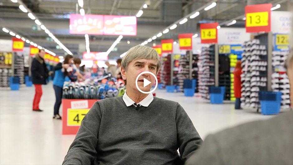 Interview de Benoît Poizat