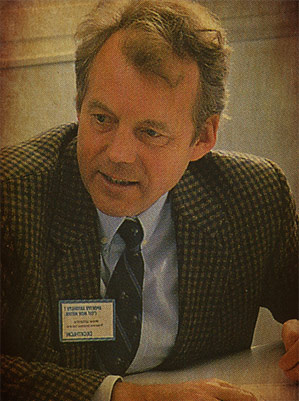 Michel Leclerq