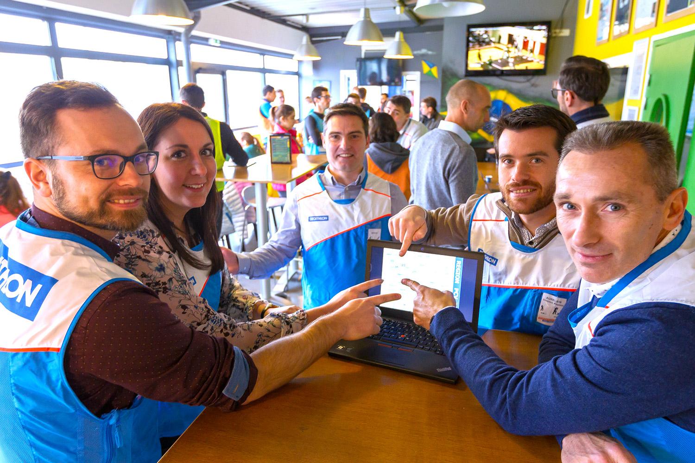 Romain Gravigny : Construire un parcours à son rythme