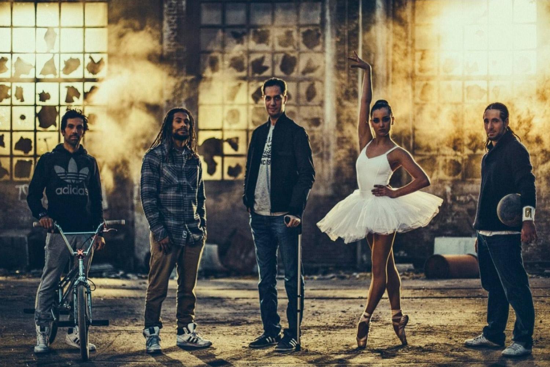 Emmanuel Massabova : De Guetta à Grand Corps Malade : je suis un sportif chanceux