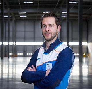 Decathlon Team Marque Employeur Logistique Rouvignies