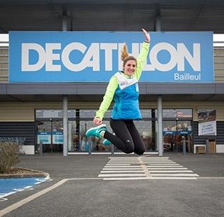 Decathlon Team Marque Employeur Bien-être au Travail Great Place to Work