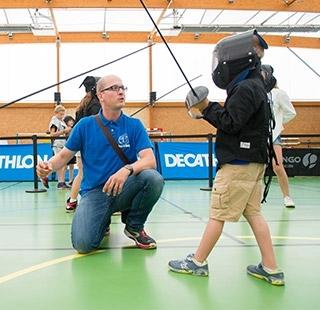 Decathlon Team Marque Employeur Sport pour tous Vitalsport